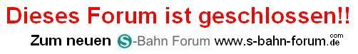 Berliner S-Bahn Forum